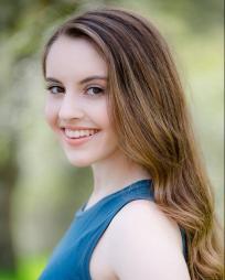 Jacqueline Novak Headshot