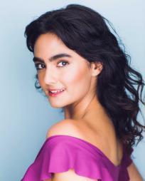 Aline Mayagoitia Headshot
