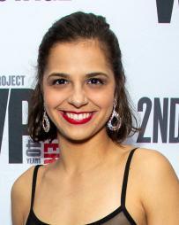 Rebecca Jimenez Headshot