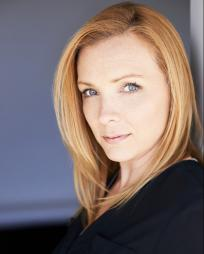 Lauren LeBlanc Headshot