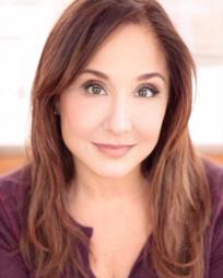 Joanna Bonaro Headshot