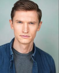 Ross Alden Headshot