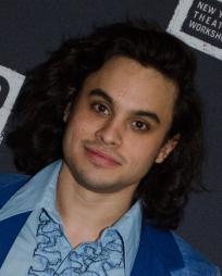 Gian Perez Headshot