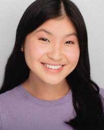 Sarah Chiu Headshot