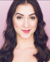 Adriana Pannuzzo Headshot