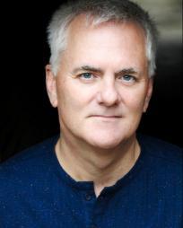 Peter Garino Headshot
