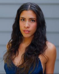Kristina Alexandria Bermudez Headshot