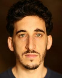 Joshua Chessin-Yudin Headshot