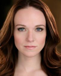 Jennifer Elizabeth Smith Headshot