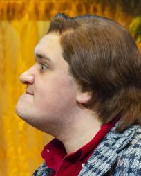 Aidan Cutler Headshot