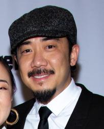 Abraham Kim Headshot