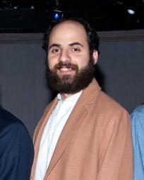 Matt Dallal Headshot