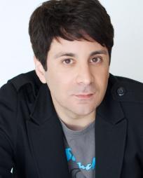 Steve Tardio Headshot