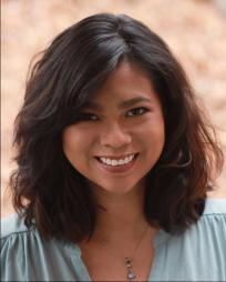 Monica Castillo Headshot