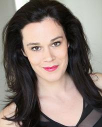 Carolyn Marie Wright Headshot