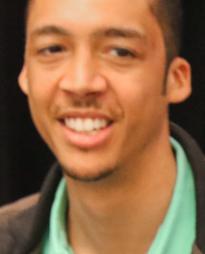 Jordan Bellow Headshot