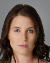 Rachel Caccese Headshot