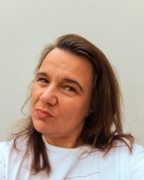 Lita Doolan Headshot