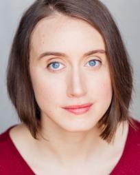 Christina Gorman Headshot