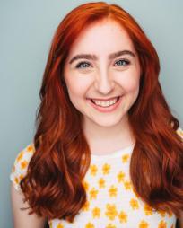 Emily Hausmann Headshot