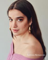 Lorenza Bernasconi Headshot