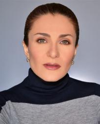 Sophia Romma Headshot