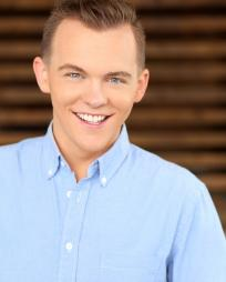 Connor Warren Smith Headshot