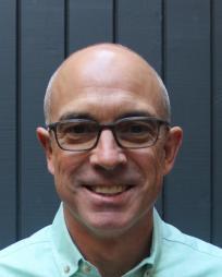 David Beardsley Headshot