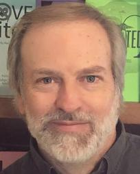 Ken Preuss Headshot