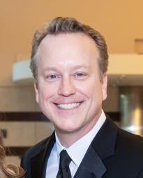 David Walker Headshot