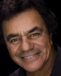 Johnny Mathis Headshot