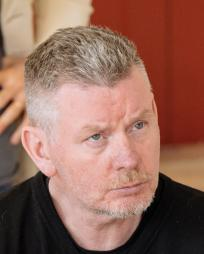 John Gordon-Sinclair Headshot