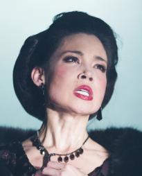 Natalie Mendoza Headshot