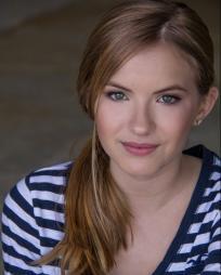 Samantha Lane Headshot