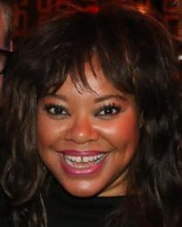 Melanie Taylor Headshot