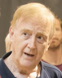 Billy Boyle Headshot