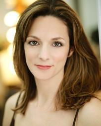 Gina Lamparella Headshot