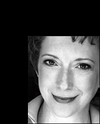 Kathy Santen Headshot