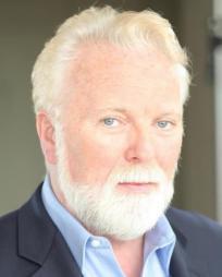 Kevin McGuire Headshot