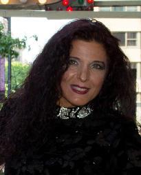 Marcela Durán Headshot