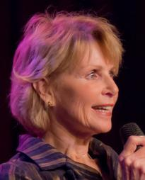 Marcia Strassman Headshot