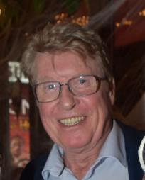 Michael Crawford Headshot