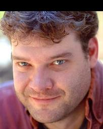 Stephen Tewksbury Headshot