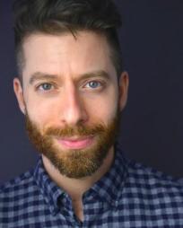Sam Strasfeld Headshot