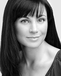 Kelly McCormick Headshot