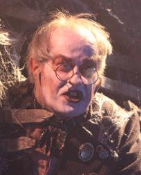 James Vaughan Headshot