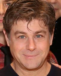 Glenn Slater Headshot