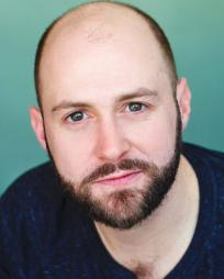 Nick Gaswirth Headshot