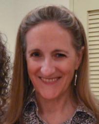 Josie Lawrence Headshot