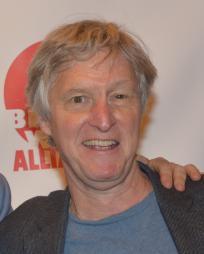 Peter Kellogg Headshot